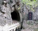 褒禅山、华阳洞