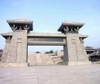 放王岗---汉墓博物院