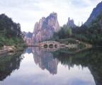 巢湖第一胜境--姥山
